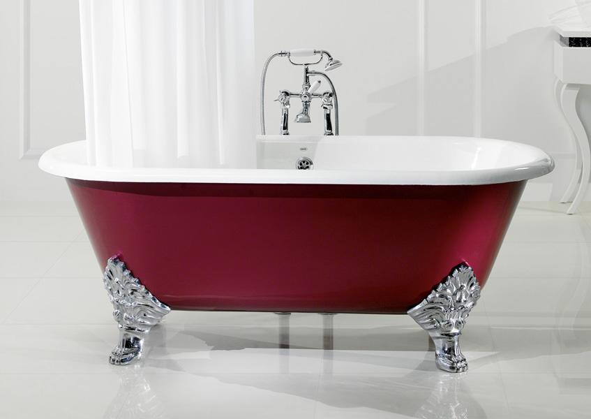 Nuevo tamaño de bañera Regente 1780 800 mm. y pata Carlton - Bañeras ... d0f9a0626b2b